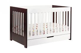 Best Convertable Cribs Babyletto Mercer 3 In 1 Convertible Crib With Toddler