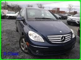mercedes siege used 2008 mercedes b class b 200 siege ch for sale in longueuil