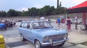 opel kadett wagon opel kadett b caravan 1965 youtube