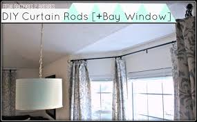 Making Blackout Curtains Living Room Extraordinary Diy No Sew Blackout Curtains Accent