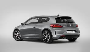 volkswagen scirocco r turbo vw scirocco gts lands in south africa