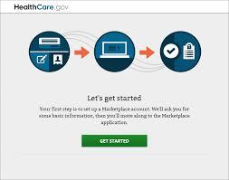healthcare gov u0027s account setup 10 broken usability guidelines