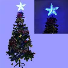 small trees with led lights tree topper