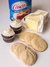 how to soften butter shortening vs butter in baking flourish king arthur flour