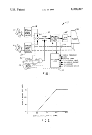 patent us5238207 aircraft rudder boost system google patents