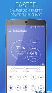 battery doctor pro apk battery doctor saver pro v2 2 09 mobilism