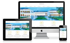 colombo luxury web design company