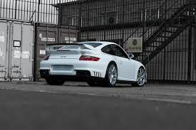 used 2008 porsche 911 gt2 997 for sale in leicestershire