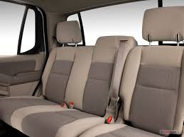 Ford Explorer Interior Dimensions 2010 Ford Explorer Sport Trac 4wd 4dr Xlt Specs And Features