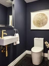 cloakroom bathroom ideas cloakroom design ideas renovations photos with black tiles