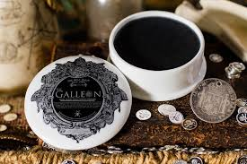Armchair Treasure Hunts The Galleon Pomade And Epic Treasure Hunt Ii The Holy Black