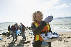 Environmental Scientists And Specialists Bureau Environmental Scientist Facts About This Green Career