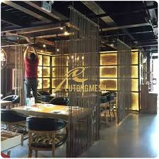 Metal Coil Drapery Curtain Bar Decorate The House With Beautiful Curtains