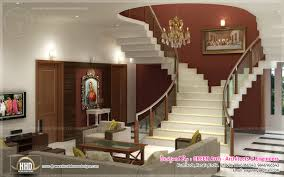 Interior Decoration Indian Homes Interior Staircase Design India