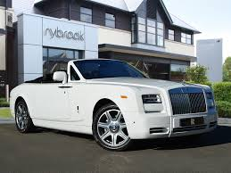 chrysler rolls royce convertible rolls royce cars for sale at motors co uk