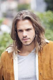 edgy long hairstyles men can pull off