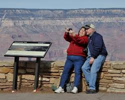 safe selfie policy adopted at yellowstone national park the