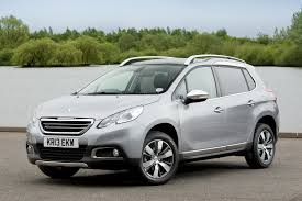 peugeot diesel new peugeot 2008 1 6 bluehdi 120 allure 5dr diesel estate for sale