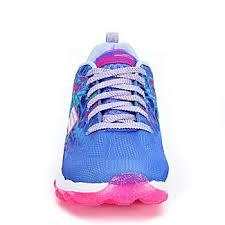 skechers skech air jumparound kids u0027 shoe blue rack room shoes