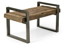 table home living outdoor garden conservatory metal patio benches you u0027ll love wayfair