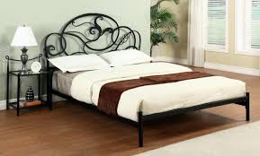 bed pinterest white s images vintage iron bed frames about rooms