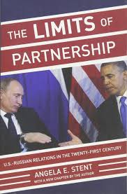 the limits of partnership u s russian relations in the twenty