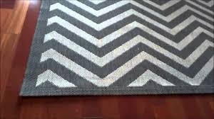 Mohawk Outdoor Rug Decor Gray And White Chevron Area Rug Chevron Rug Ballard