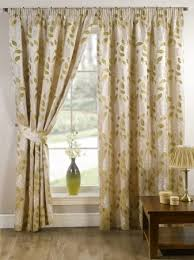 brown patterned curtains home design ideas and pictures