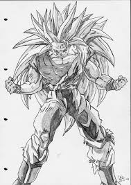 dragon ball goku super saiyan coloring pages dragon ball z kai