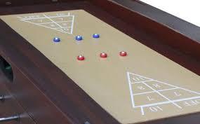 large multi game table playcraft danbury 14 in 1 multi game table espresso shuffle billiards