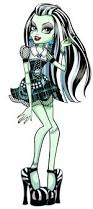 Frankenstein Monster High Halloween Costumes by Monster High Frankie Stein Frankie Stein Is The Daughter Of