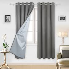 Light Silver Curtains Cheap Light Silver Curtains Find Light Silver Curtains Deals On