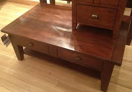 pottery barn coffee table with drawers with ideas hd gallery 726