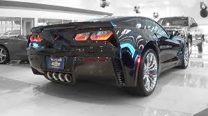 msrp 2015 corvette z06 2015 chevrolet corvette z06 review