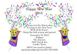 happy new year invitation formal new year invitation letter copy new year celebration