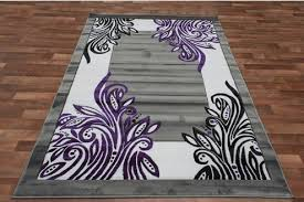 Black Area Rugs Incredible Best 25 Purple Area Rugs Ideas On Pinterest Purple