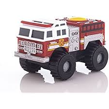amazon tonka climb vehicle fire truck toys u0026 games