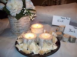 Winter Wedding Centerpieces Winter Wedding Centerpieces Ideas Dzuls Interiors