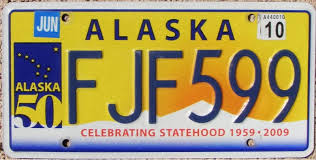 Ak Dmv Vanity Plates Alaska License Plates For Sale And Trade And Display At Platevault