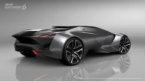 peugeot concept car peugeot vision gt concept packs 875 hp autoguide com news