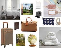 travel registry wedding a wanderlust s wedding registry essentials