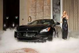 maserati baku итальянский красавец maserati quattroporte в новом облике auto az