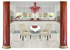 kitchen design marvelous teal and red kitchen kitchen wall paint