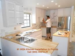 How To Design Small Kitchen How To Install Ikea Kitchen Cabinets Kitchen Cabinet Ideas