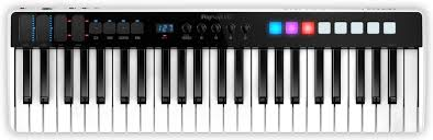 ik ik multimedia irig keys i o 49 keyboard controller with audio