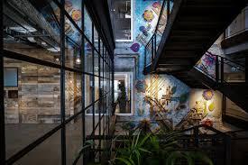 google tel aviv office facebook tlv setter architects ltd