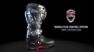 tcx motocross boots tcx comp evo michelin moto x boot youtube
