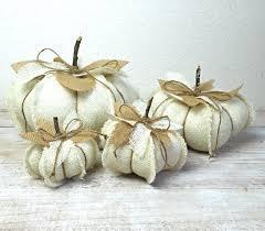 white pumpkins white pumpkins burlap pumpkins farmhouse pumpkins farmhouse