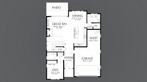 mascord house plan 22209 the golden