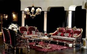 Antique Living Room Chairs Awesome Antique Living Room Furniture For Creating Elegance And